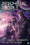 Peripheral People (Ylendrian Empire, #4)
