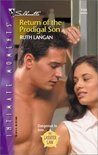Return Of The Prodigal Son (The Lassiter Law, #2)