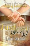 Just Jory (A Matter of Time #5.5)