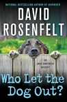 Who Let the Dog Out? (Andy Carpenter, #13)