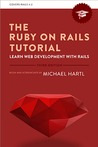 The Ruby on Rails Tutorial 3rd ed. by Michael Hartl