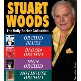 Stuart Woods Holly Barker Collection (Holly Barker #2-3, 5-6)