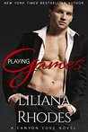 Playing Games (Canyon Cove, #1)