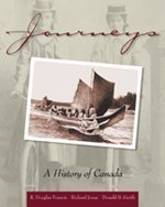 Journeys: A History of Canada