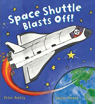 Image result for space shuttle blast off! By bentley