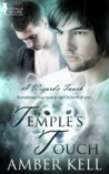 Temple's Touch (A Wizard's Touch, #6)
