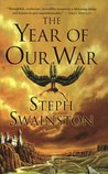 The Year of Our War (Fourlands #1)