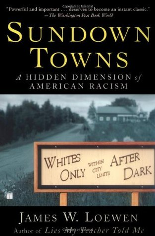 What is an example of a social justice issue commonly occurring in hometowns in America?