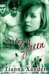 Shades of Green (Highland Bears, #5)