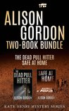Alison Gordon Two-Book Bundle (Kate Henry Mystery #1-2)