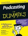 Podcasting For Dummies