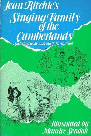 Jean Ritchie's Singing Family of the Cumberlands