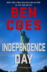 Independence Day (Dewey Andreas, #5)