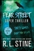 Fear Street Super Thriller: Party Games / Don't Stay Up Late (Fear Street Relaunch, #1-2)