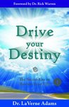 Drive Your Destiny: The Secret Key to Reveiw Your Life - Vol. 1