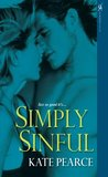 Simply Sinful (House of Pleasure #2)