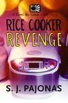 Rice Cooker Revenge (Kami No Sekai Short Story Series #1)