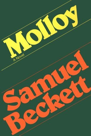 Molloy by Samuel Beckett
