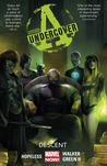 Avengers Undercover, Volume 1: Descent