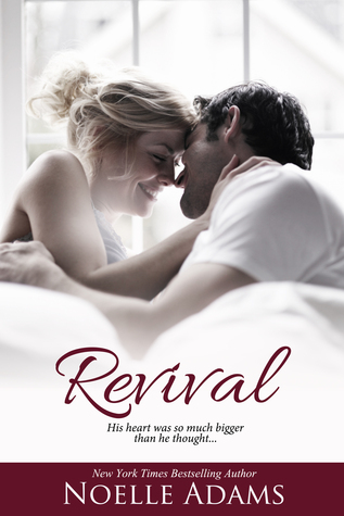Revival (Negotiated Marriage, #3)