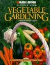Vegetable Gardening: Your Ultimate Guide