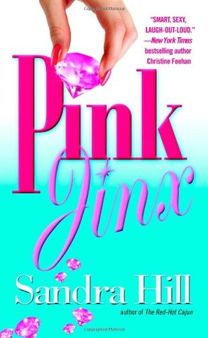 Pink Jinx by Sandra Hill