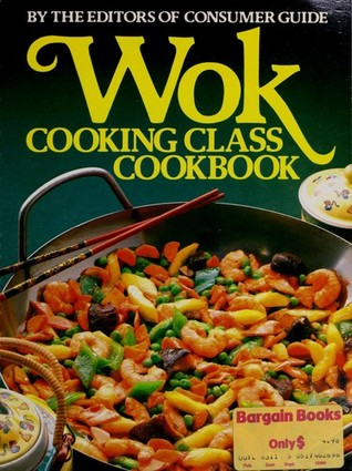 From America's Favorite Kitchens: Wok Cooking Class Cookbook