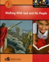 Walking with God and His People - Student Workbook (Grade 3) (Bible Curriculum)