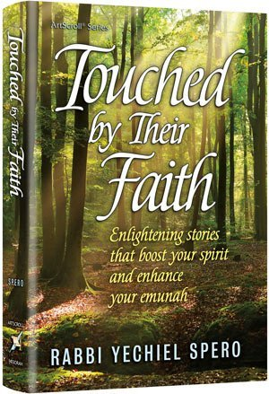 Touched by Their Faith