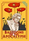 Balloons of the Apocalypse (Marlowe and the Spacewoman Book 3)