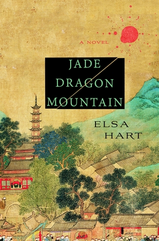 Jade Dragon Mountain (Li Du Novels #1)