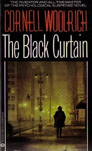 The Black Curtain by Cornell Woolrich