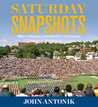 Saturday Snapshots: West Virginia University Football