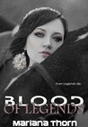 Blood of Legends (Blood of Shadows Series Book 2)