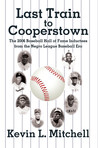 Last Train to Cooperstown