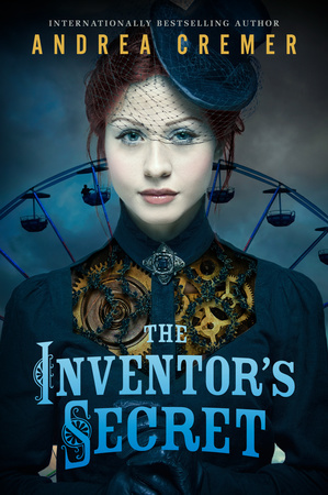 Image result for the inventor's secret
