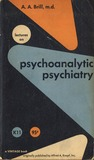 Lectures on Psychoanalytic Psychiatry