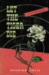 Let the Tiger Die (Tommy Hambledon, #7)