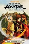 Avatar: The Last Airbender (Smoke and Shadow, #1)