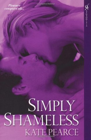 Simply Shameless by Kate Pearce