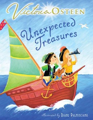 Unexpected Treasures by Victoria Osteen
