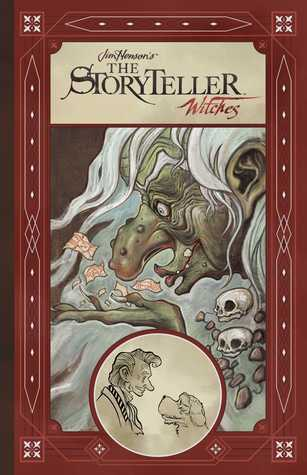 Jim Henson's Storyteller: Witches pdf