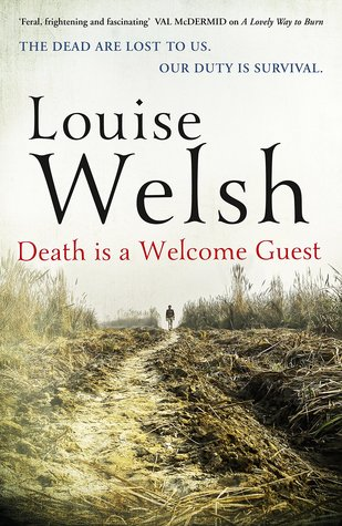 Death is a Welcome Guest (Plague Times, #2)