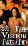 The Visitor Takes a Trip: A Friendly MMF Ménage Tale