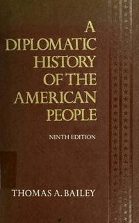 A Diplomatic History of the American People
