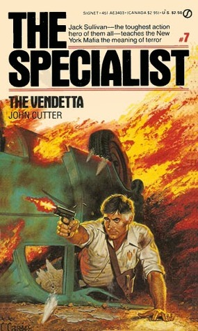 The Specialist 07: The Vendetta (Specialist #7)