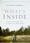 What's Inside: Finding the Right One in Light of the Beatitudes