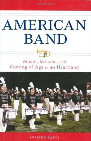 American Band by Kristen Laine