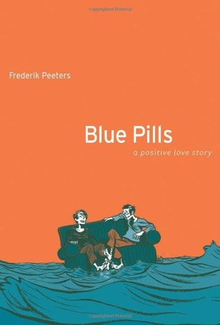 Blue Pills by Frederik Peeters