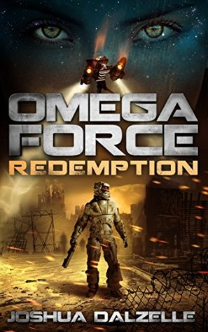 Redemption (Omega Force, #7)